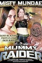 Image of Mummy Raider