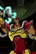 Image of The Avengers: Earth's Mightiest Heroes: The Ballad of Beta Ray Bill