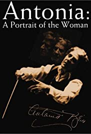 Antonia: A Portrait of the Woman Poster