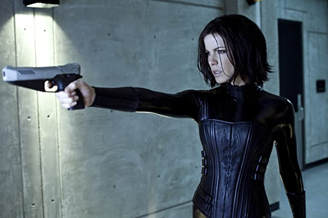 Kate Beckinsale in Underworld: Awakening (2012)