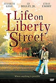 Life on Liberty Street (2004) Poster - Movie Forum, Cast, Reviews