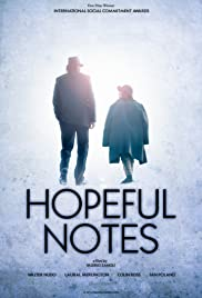 Hopeful Notes Poster