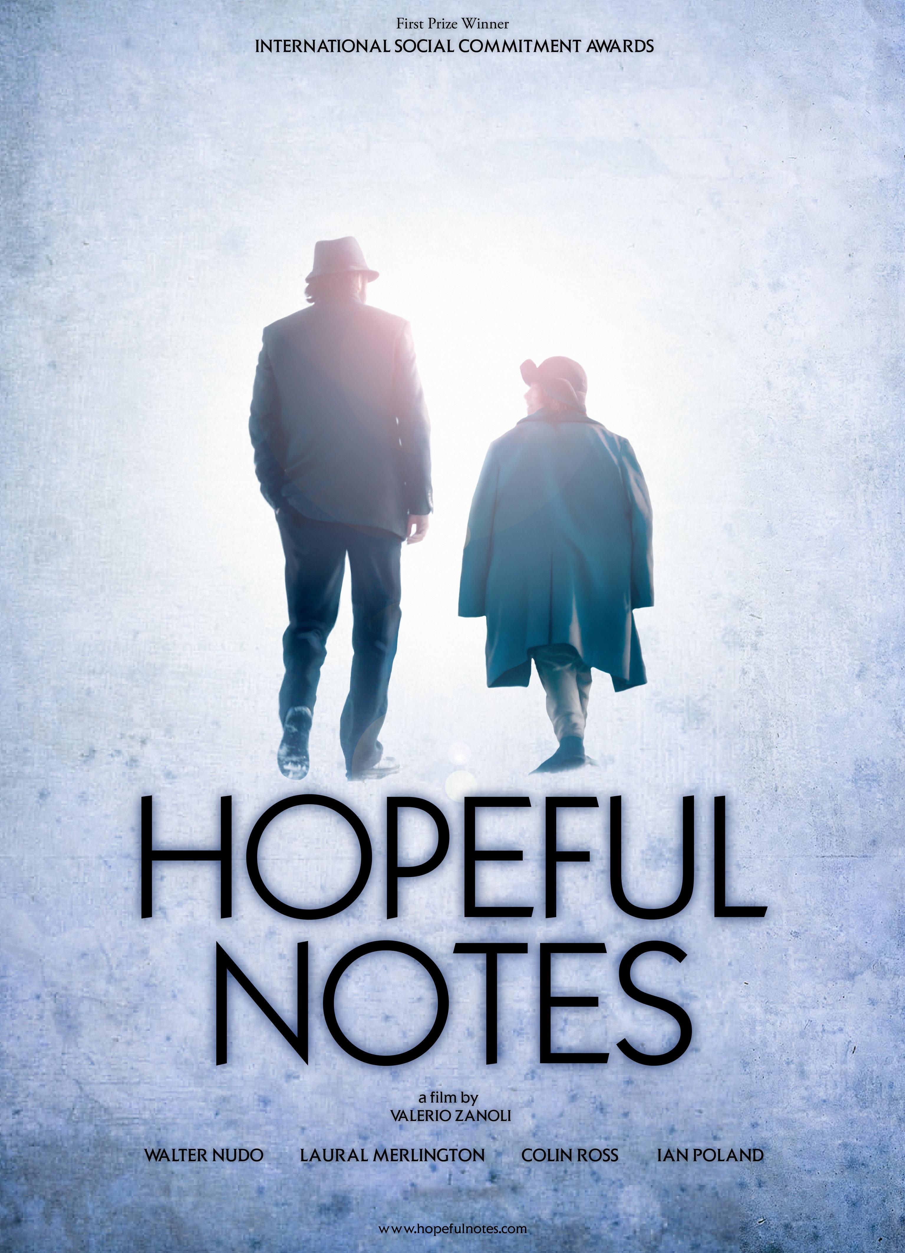 image Hopeful Notes Watch Full Movie Free Online