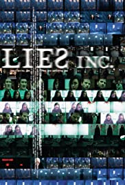Lies Inc. (2004) Poster - Movie Forum, Cast, Reviews