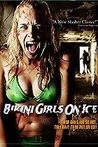 Image of Bikini Girls on Ice