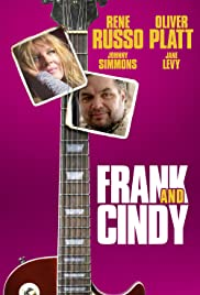 Frank and Cindy (2015) Poster - Movie Forum, Cast, Reviews