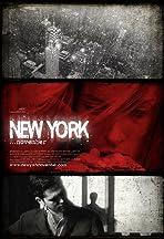 New York November