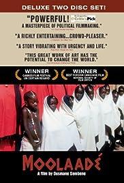 Moolaadé(2004) Poster - Movie Forum, Cast, Reviews