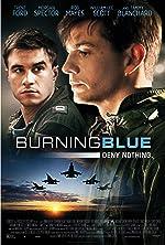 Burning Blue(2014)