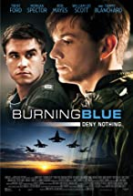 Primary image for Burning Blue