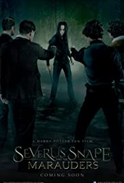 Severus Snape and the Marauders (2016) Poster - Movie Forum, Cast, Reviews