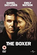 Primary image for The Boxer