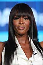 Image of Naomi Campbell