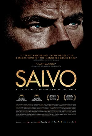 Picture of Salvo