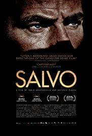 Salvo (2013) Poster - Movie Forum, Cast, Reviews
