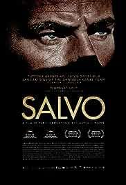 Salvo Locandina del film
