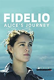 Fidelio: Alice's Odyssey (2014) Poster - Movie Forum, Cast, Reviews