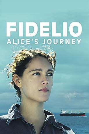 Fidelio, l'odyssГ©e d'Alice (2014)