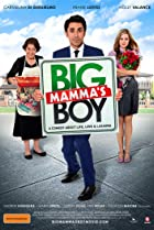 Image of Big Mamma's Boy