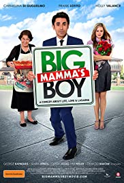 Big Mamma's Boy(2011) Poster - Movie Forum, Cast, Reviews
