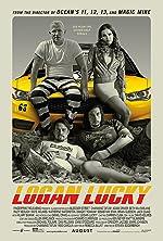 Logan Lucky(2017)