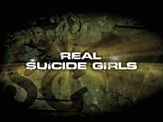 Suicide Girls Must Die