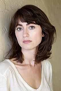 Aktori Hannah Pearl Utt