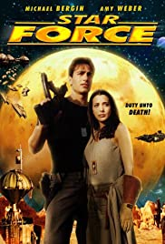 Starforce (2000) Poster - Movie Forum, Cast, Reviews