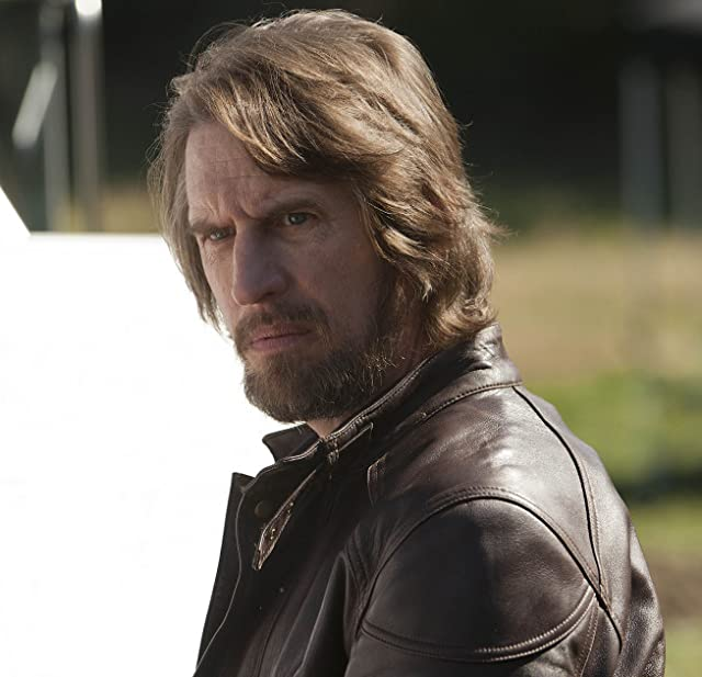 Ray McKinnon in Sons of Anarchy (2008)