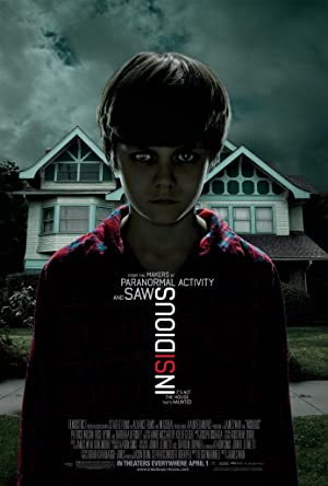 Insidious. (2010) Download on Vidmate