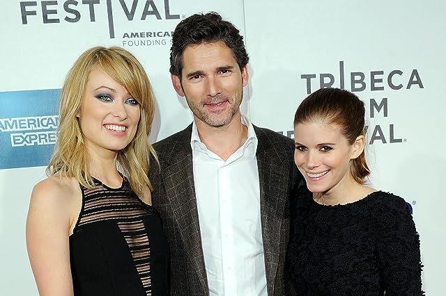 Eric Bana, Kate Mara, and Olivia Wilde at Deadfall (2012)