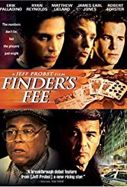 Finder's Fee(2001) Poster - Movie Forum, Cast, Reviews