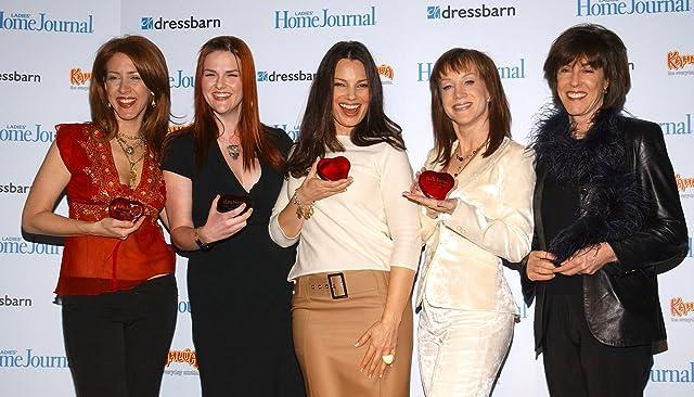Fran Drescher, Nora Ephron, Joely Fisher, Kathy Griffin, and Sara Rue