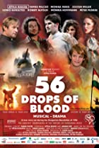 Image of 56 Drops of Blood