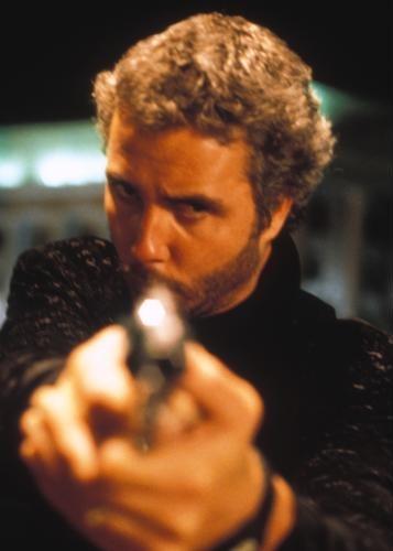 William Petersen in Manhunter (1986)