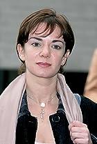 Image of Victoria Hamilton