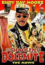 Shaolin Dolemite