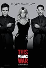 This Means War(2012)