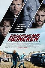 Kidnapping Mr. Heineken(2015)