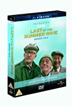 Image of Last of the Summer Wine: Mending Stuart's Leg