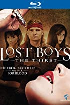 Image of Lost Boys: The Thirst