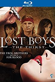 Lost Boys: The Thirst(2010) Poster - Movie Forum, Cast, Reviews