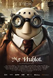 Mr Hublot(2013) Poster - Movie Forum, Cast, Reviews