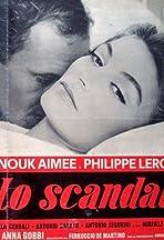 Lo scandalo