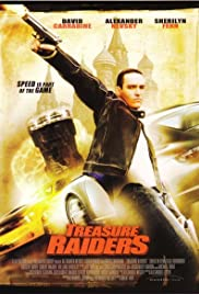 Treasure Raiders (2007) Poster - Movie Forum, Cast, Reviews