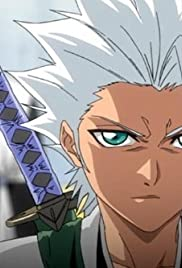 Hitsugaya's Decision! The Clash Approaches Poster