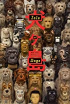 Isle of Dogs (2018) Poster