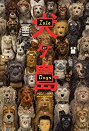 Isle of Dogs (Hindi)
