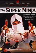 Image of The Super Ninja