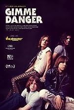 Gimme Danger(2016)